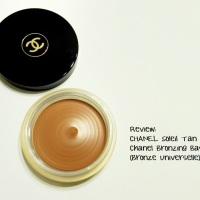 Review: CHANEL Soleil Tan de Chanel Bronzing Base