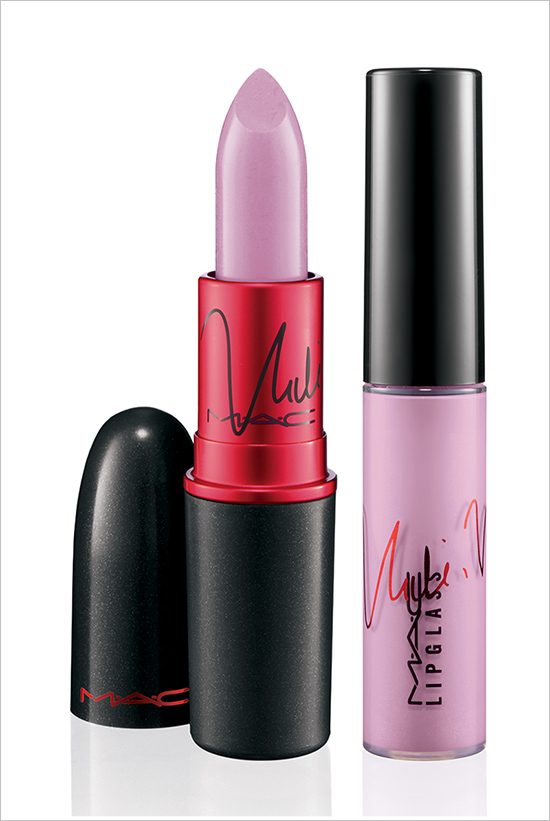 MAC VIVA GLAM NICKI 2013 1