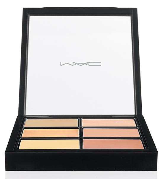 PRO CONCEAL PALETTE IN LIGHT