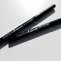 REVIEW! Nuevo: Maybelline Master Drama Cream Pencil