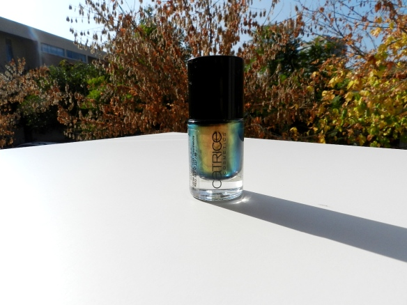 Catice Duochrome Genie in the bottle
