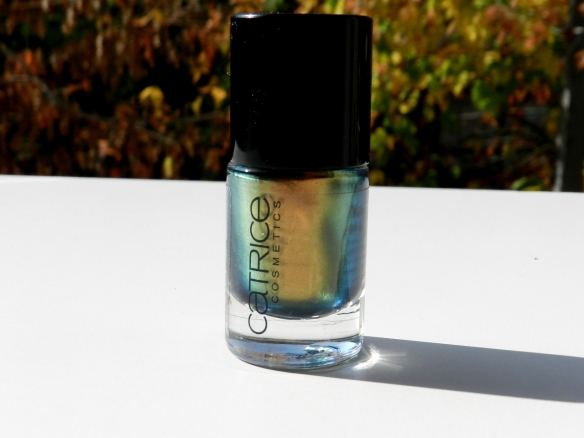 CATRICE GENIOUS IN THE BOTTLE DUOCHROME