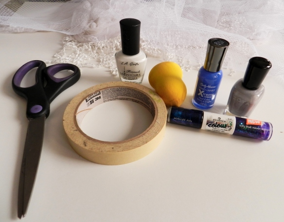 para manicure invernal
