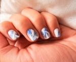 Glaciar nails