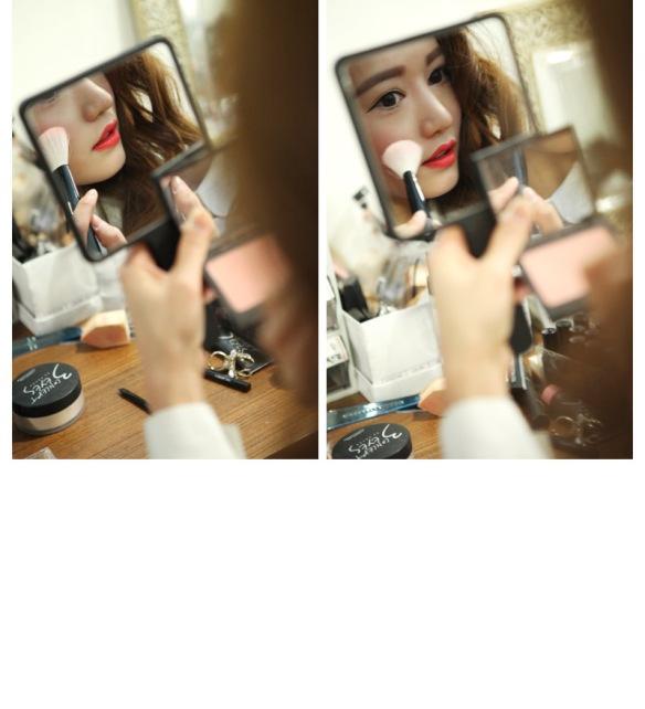 3CE Mirror