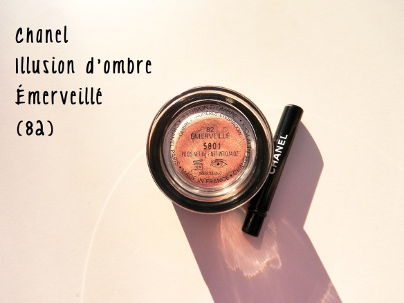 Chanel Emerveille