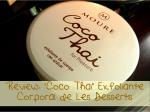les desserts coco thai