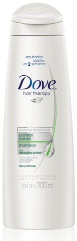 shampoo dove control caida