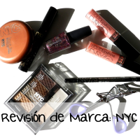 "Revisión de marca: NYC ""New York Color"""