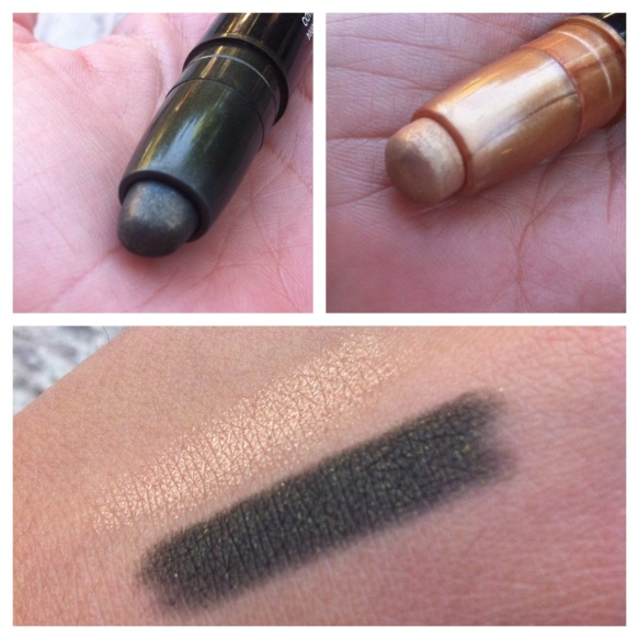 revlon smoky shadow stick atomic nucleare