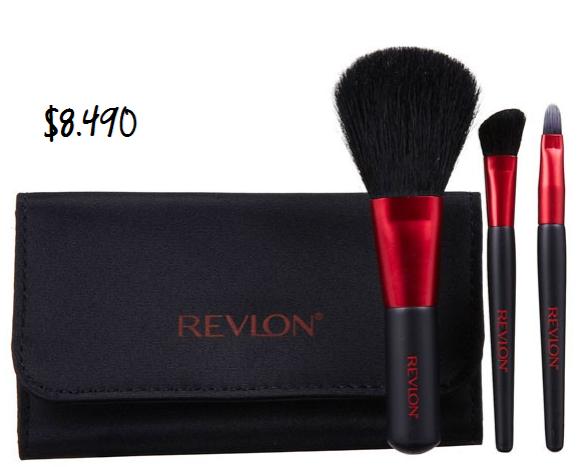 revlon brush set 8490