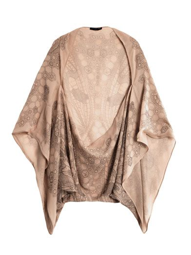 Kimono by Alexander McQueen