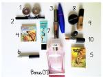 Top 10 productos del 2013